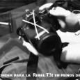 En este video quiero enseñarte a hacer un Viewfinder o visor para tu cámara Canon. Estas cámaras son muy buenas y tienen muy buena imágen para video y […]