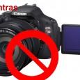 ¡Aquíte va lo malo de esta camarita! la Rebel AT3i (canon 600D)  La semana pasada Don Chucho te dio 6 características positivas que tiene la cámara Canon Rebel […]