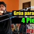 En este video veremos un review de la grúa para video Ephoto de 4 pies (4 Fts), veremos como se usa, características del producto y si en general es […]