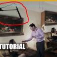 Por ejemplo si quieres borrar un micrófono boom de pantalla o algún objeto que aparece por accidente en tu toma, con este tutorial de After effects lo puedes aprenderás, […]