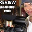 """¿Que micrófono usar para grabar video? En este video hacemos un review de este micrófono especial para cámaras DLSR, el modelo es """"SARAMONIC VMIC"""", hago pruebas, te explico como […]"""