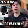 En este video comparamos las 2 cámaras de acción SJ4000 vs Eken H9 revisamos cuales son las principales diferencias entre ellas y te doy mi opinión de cual prefiero. […]