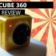 Esta vez revisamos la cámara Cube 360 una cámara que promete grabar videos a 360 grados, ¿Que tal lo hace? aquí la revisamos y te digo los pros y […]
