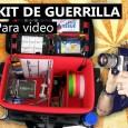 Aquí te menciono 8 objetos o herramientas indispensables que debes traer en tu Kit de guerrilla para salir a grabar video, estas herramientas te serán de mucha ayuda cuando […]
