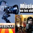 En este WEBINAR hablamos de la importancia de la música en los trabajos audiovisuelas, te presento ejemplos de como una misma escena puede cambiar en su percepción solo por […]