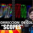 En este video aprenderás como hacer corrección de color usando los gráficos scopes, de manera de puedas hacer una corrección de color a un video de manera mas precisa. […]