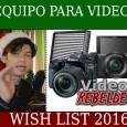 Aquí te recomiendo algunos productos que pueden ser buenas opciones para regalarte esta navidad o fin del 2016 si te gusta la produccion de video, eres cineasta o productor […]