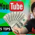 Si tu te preguntas: Como ganar dinero en youtube?, acaso es posible, aqui te decimos 5 formas en que puedes generar ingreso y ganar dinero con Youtube.  CURSO […]