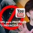 Aquí te doy algunos consejos al subir videos en youtube u otras redes sociales, principalmente para proteger tu privacidad en las redes sociales.