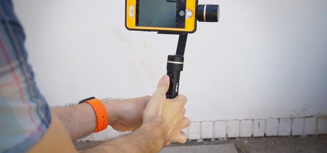 En este video hago un review del gimbal Feiyuthech SPG-C que sirve para estabilizar el video con tu celular o móvil, aqui te digo las características y si conviene […]