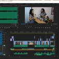 Aqui te doy un truco que puedes aplicar para que adobe premiere edite prácticamente solo un videoclip, te ahorraras tiempo en la edición!.