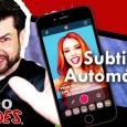 Como crear subtitulos a un video de manera automatica con esta aplicacion increible, facil y rapido utilizando tu Celular (Movil) En este video te digo como poner subtitulos a […]