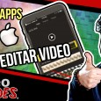Aqui conoceras las 5 apps para editar videos en tu Iphone mejores y ademas gratis. Puedes usarlas en tu IOS para editar videos para youtube , instagram.