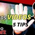 Aqui te dire algunos consejos para hacer un buen video por ejemplo para youtube, estos consejos para hacer buenos videos aplicandolos veras resultados al instante.   VE MUESTRAS Y […]
