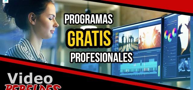 Conoce los Mejores Programas Gratis Para Editar Videos profesionales, si buscas programas para editar videos ya sea para hacer videos profesionales o quieres un editor de videos para youtube gratis, […]