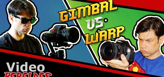 Como Estabilizar Un Video, podrá Warp stabilizer de adobe premiere competir con un gimbal o un steadicam ,¿Cual es mejor para saber estabilizar videos?, aqui los ponemos a prueba… aqui […]