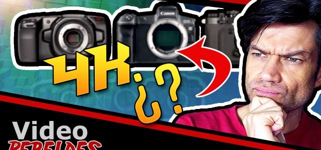 ¿Que cámara 4k Comprar?, ¿que cámara comprar para video?, si eso es lo que te preguntas, no estás solo; necesito una camara de video profesional, en este video analizaremos las […]