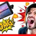 Este Monitor Para Fotografia Y Video esta increible, es el Feelworld FW568, Aqui hacemos un review usandolo para camara de video dslr, te decimos cual comprar y porque.Es el mejor […]