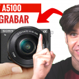 Sony A5100 Tutorial Español, en este tutorial te decimos como grabar video con esta camara de video mirroless, si buscas que camara comprar para video, ve este video.