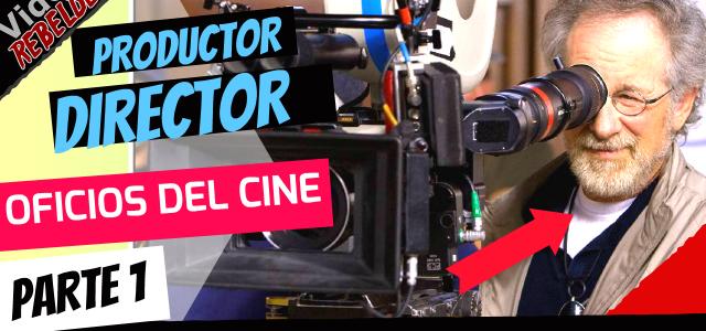 Oficios En El Cine-¿Cómo se hace una pelicula?, ¿que hace un director de cine, un productor de cine?, aqui te explicamos los diferentes trabajos en el cine. Aplica estos trabajos […]