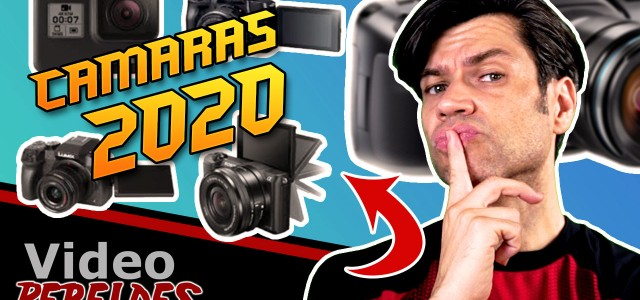 Que Camara Comprar Para Video , esta respuesta tendrás al ver este video donde te recomiendo si buscas que camara comprar para video en el 2019 o 2020, este […]