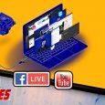 Aqui te explicamos Como Usar Una Camara Digital Como Camara Web, si lo que buscas es como conectar una camara para transmitir en vivo en youtube, facebook live con una […]